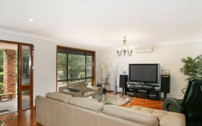 Four Bedroom Home- Deposit Taken