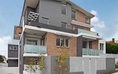 Modern Apartment- DEPOSIT TAKEN