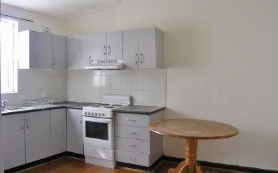 Fantastic Two Bedroom Unit
