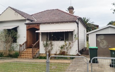 Affordable 2 bedroom house – 1 week free rent to help you settle in!