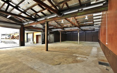 Warehouse Deluxe – Must be leased!