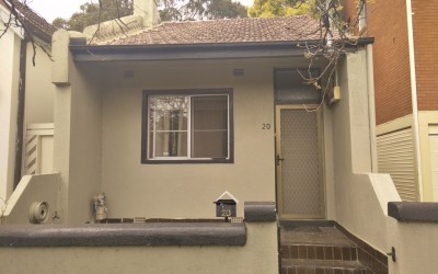 3 Bedroom House Perfect Location