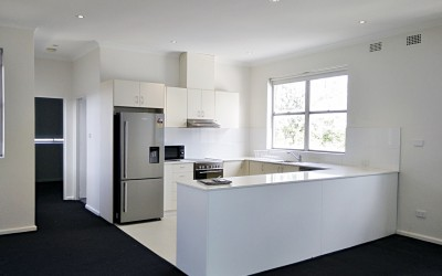 Renovated 2 bedroom with unbeatable opportunity
