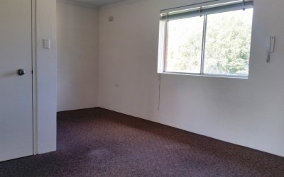 2 Bedroom Unit in popular Leichhardt